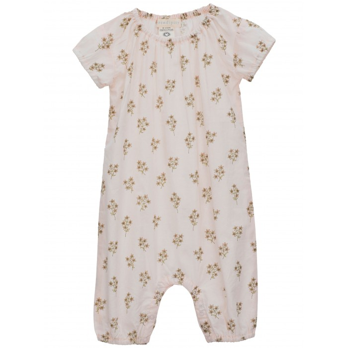 Baby Puff Suit - Lily