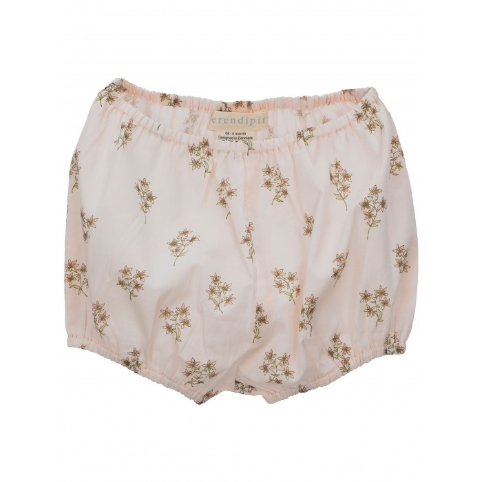 Baby bloomers - Lily