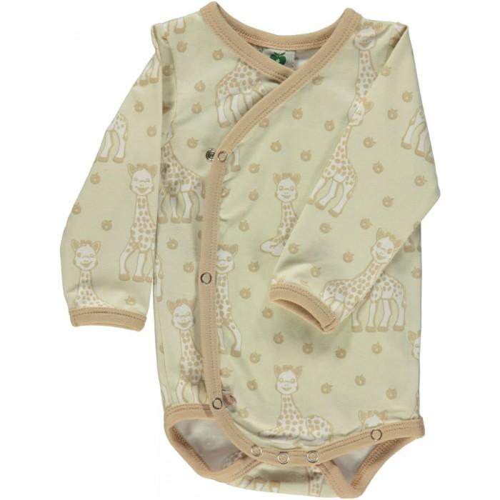 Newborn Body with Sophie la girafe - Frozen Dew