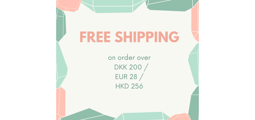 new free shipping